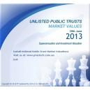 2013 Unlisted Public Trusts